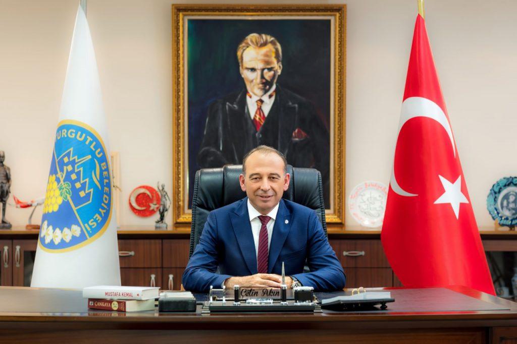 Başkan Çetin Akın eleştirilere cevap verdi