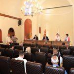 Turgutlu Belediye Meclisi bugün toplanıyor