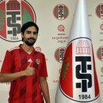 Turgutluspor, Samed Hakan'ı transfer etti